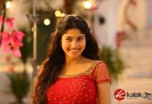Actress Sai Pallavi Stills