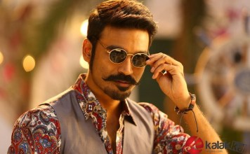 Actor Dhanush Stills