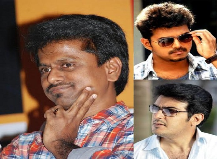 Murugadoss Movies Update