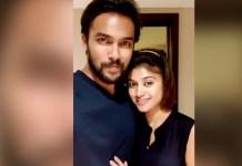Aarav and Oviya