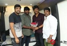 Actor Jiiva New Movie Launch