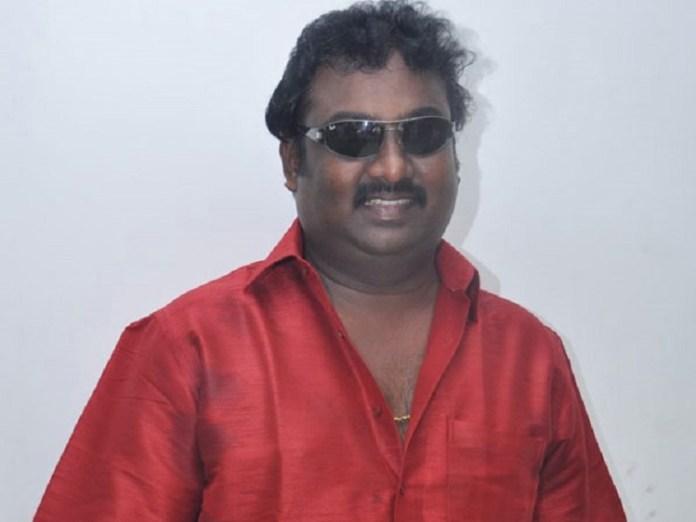Actor-Saravanan