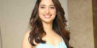 Actress Tamannaah Latest Photoshoot Images