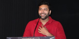 Adangamaru Press Meet