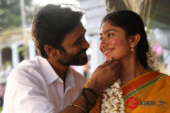 Maari 2 Movie Latest Photos