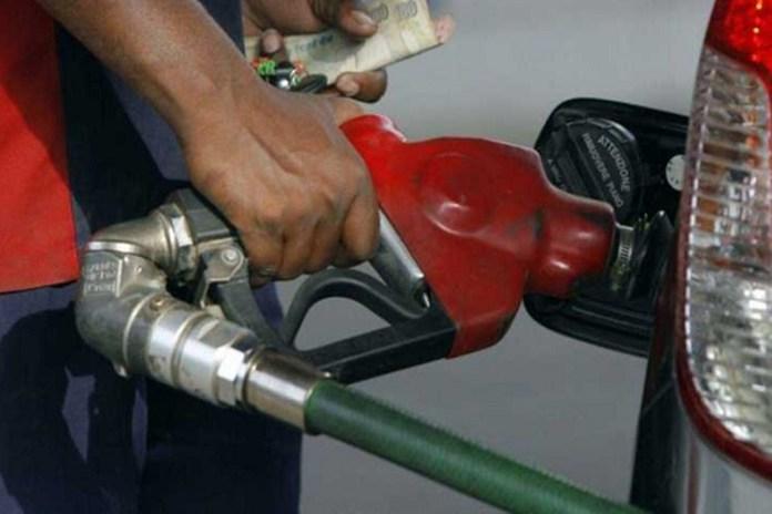 Petrol Diesel Price 28.12.18