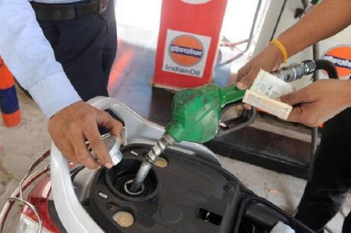 Petrol Disel Price 25.12.18