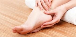 Soft Feet - Top 10 Tips