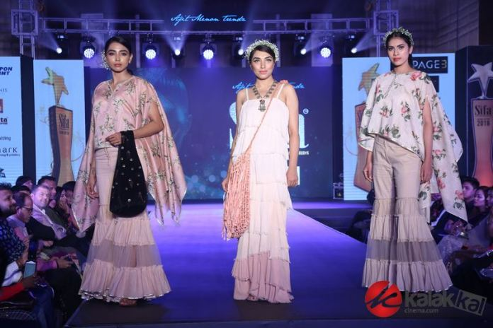 South Indian Fashion Awards 2018 PhotosSouth Indian Fashion Awards 2018 Photos