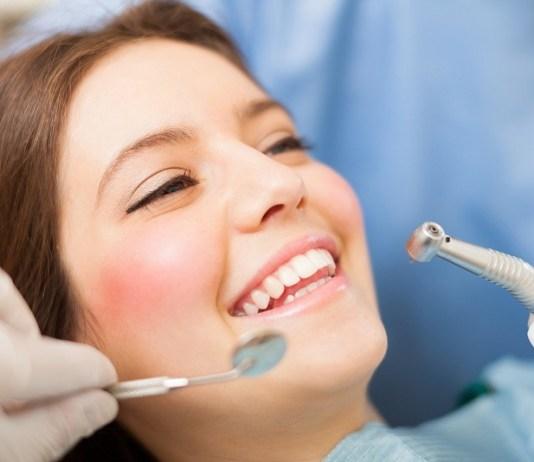 Teeth Cleaning :