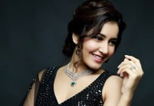 Actress Rashi Khanna New Gallery