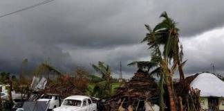 Gaja Cyclone Relief