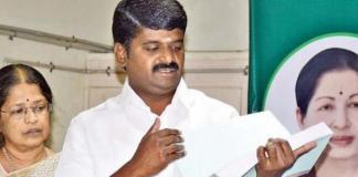 C Vijayabaskar