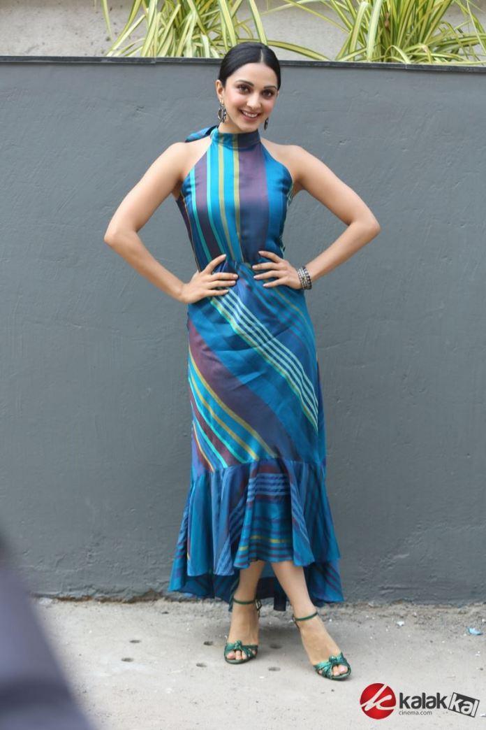 Actress Kiara Advani Gallery