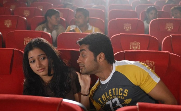 Ayan Movie