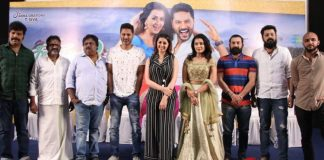 Charlie Chaplin 2 Movie Press Meet Stills