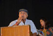 Vishal Mattikittu Mulikiraaru - Radha Ravi Open Talk