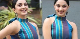 Actress Kiara Advani Gallery