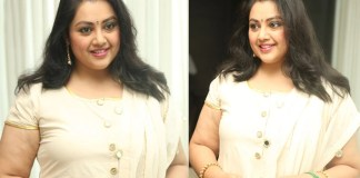 Actress Meena Photos