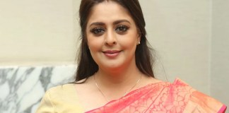 Actress Nagma Photos