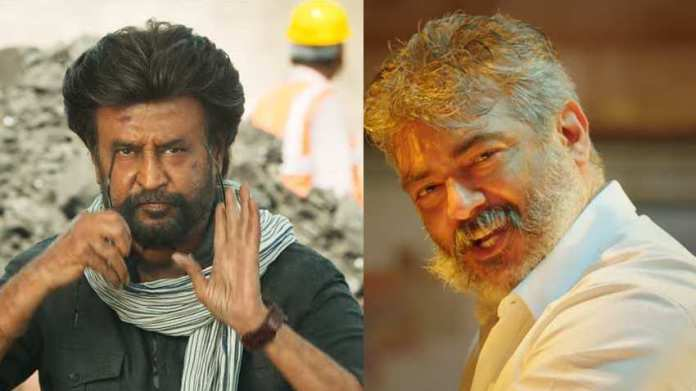 Petta vs Viswasam TN Collection Report