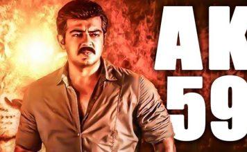 Thala 59 Movie
