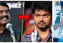 Vijay vs Seeman
