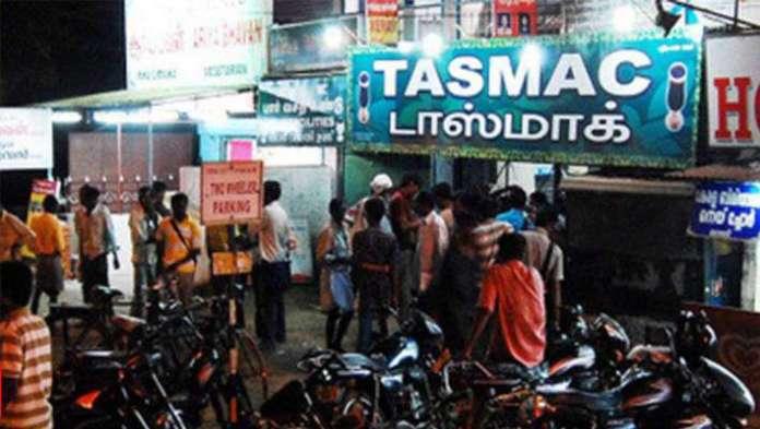 Tasmac Employees Strike