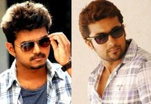 Suriya's next movie - Vijay Fans Celebration