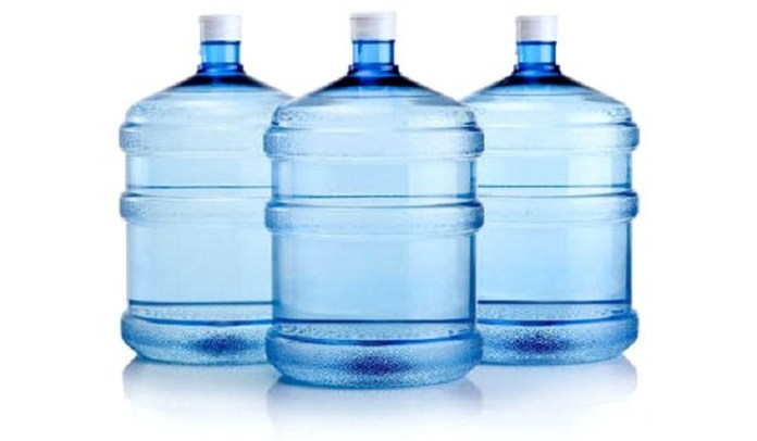 Can Water :