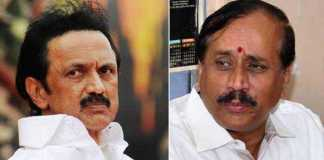 H Raja criticized DMK