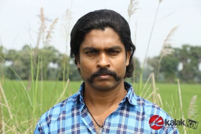Actor RS Karthick Production No 1 Movie Stills