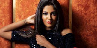 Actress Keerthi Pandian Stills