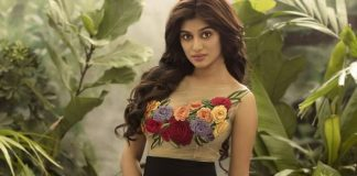 Actress Oviyaa Latest Photo Shoot