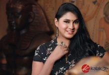 Actress Puvisha Latest Photo Shoot