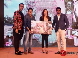 Celebrities at Karthik Srinivasan's New Calendar Launch