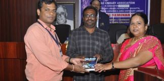 Director K Panneerselvam's Nadigan Book Launch