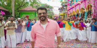 Vettikattu Full Video Song - Viswasam
