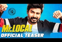 Mr Local Teaser