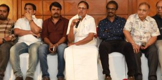 South Indian Film Financiers Association's Announcement