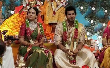 Soundarya Rajinikanth's Wedding Photos
