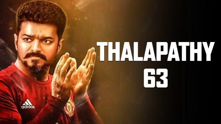 Thalapathy 63 Cast : அடடே இவனா?? சும்மா அதிர