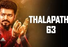 Thalapathy 63 Cast