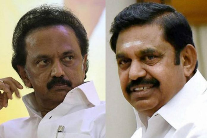 Stalin slam TN Budget