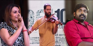 Heart-Melting Performance by Govind Vasantha