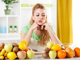 Best Time to Eat Fruits
