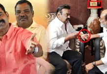Seeman Mocks Superstar Rajinikanth