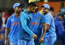 T20 India Loss