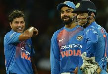 India Team Reply