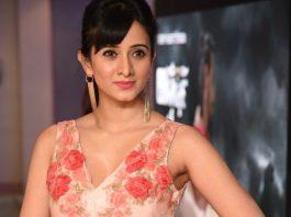 Actress Harshika Poonacha Photos